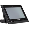 Kramer Control KT-107 7 Inch S1 Table Top/In-Wall Black Touch Panel