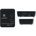 Kramer KW-14 Expandable Wireless HD Transmitter & Receiver