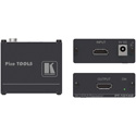 Kramer PT-101H2 4K HDR Repeater and Extender for HDMI 2.0 and HDCP 2.2 Signals