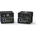 Kramer PT-2UT/R-KIT USB 2.0 PoC Extender Kit over Extended-Reach CAT