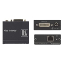 Kramer PT-572HDCP Plus DVI over Twisted Pair Receiver