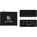 Kramer PT-871xr 4K HDR HDMI Compact PoC Transmitter over Long-Reach DGKat 2.0