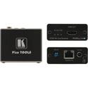 Kramer PT-872xr 4K HDR HDMI Compact PoC Receiver over Long-Reach DGKat 2.0