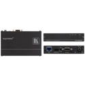 Kramer TP-582R 1:2 HDMI Plus Bidirectional RS-232 over Cat5 Receiver