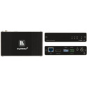Kramer TP-583R 4K HDR HDMI Receiver with RS 232 & IR over Long Reach HDBaseT