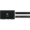 Kramer TP-752R HDMI HDBaseT Ultra-Reach Receiver (Extender) with RS-232 & Loop over any 2-Wire Cable up to 2000 Feet