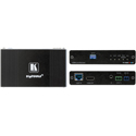 Kramer TP-789R 2-way PoE Receiver with RS-232 & IR over Long-Reach HDBaseT