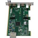 Kramer UHD-IN2-F16/STANDALONE 4K HDMI Input for VS-1616D Multi Format Digital Matrix Switcher