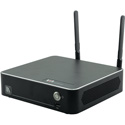 Kramer VIA-CAMPUS2 4K60 Wireless Presentation & Collaboration for Education / Training or Any Meeting Environment