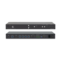 Kramer VM-214DT  2x1-4 UHD HDMI and HDBaseT Distribution Amplifier