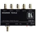 Kramer VM-51 1:5 Video Distribution Amplifier