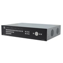 Kramer VP-553XL 6x2 Presentation Switcher/Scaler for HDMI HDBaseT Analog Signals and a 4x1 USB Switcher