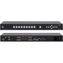 Kramer VP-790 8-Input Analog HDMI & 3G HD-SDI ProScale Digital Scaler/Switcher