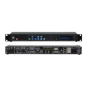 Kramer VP-796A HQUltra 9 Input 4K UHD HDBaseT - Switcher / Scaler with Ultra-Fast Input Switching & Analog Audio