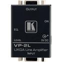 Kramer VP-2L 1:1 Computer Graphics Video Line Amplifier
