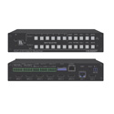 Kramer VS-62DT 6x2 4K60 4:2:0 HDMI/HDBaseT Long-Reach PoE Matrix Switcher