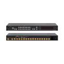 Kramer VS-88HDxl 3G HD-SDI 8x8 Matrix Video Switcher
