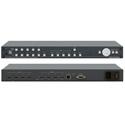Kramer VSM-4x4HFS 4x4 Seamless HDMI Matrix Switcher/Multi-Scaler/Video Wall Driver