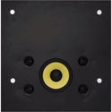 Kramer YARDEN 8-T (W) 8 Inch Ceiling Tile Speaker with Kevlar Woofer & 4x1 Pivoting Titanium Tweeters - Each