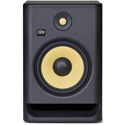 KRK RP8 G4 ROKIT Powered Studio Reference Audio Monitor with 8 Inch Driver - Each