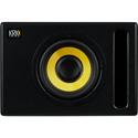 KRK S8.4-NA S10 Generation 4 Studio Subwoofer - 8 Inch - 120V - 109 Watts - Black