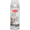 Photo of Krylon Matte Finish Spray Paint 11oz.