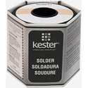 Kester 63/37 031 Diameter 21AWG Solder Wire One Pound Roll