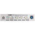 Klark Teknik DN9620 1U Half-Rack Width AES50 Extender (PAIR)