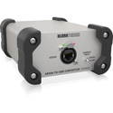 Klark Teknik DN9630 AES50 to USB 2.0 Converter with 48 Bidirectional Channels