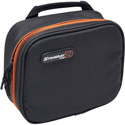 K-Tek KGBM1 Gizmo Bag with Transparent Bottom - Medium