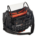 K-Tek KSTGS Stingray Small Audio Mixer Recorder Bag