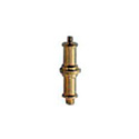 Kupo G001212 Universal 5/8in  Stud - 3/8in-16 M and 1/4in-20 M Threads
