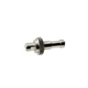 Kupo G005712 Baby 5/8in  Stud - 66mm long for 3 & 4 Way Clamp