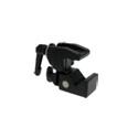 Kupo G701511 Convi Clamp w /  Adjustable Handle - Black