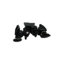 Kupo G702311 Double Convi Clamp - Black