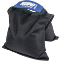 Kupo KG089011 Shot Bag for Light Stands and Booms - 15 Pounds