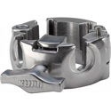 Kupo KG900712 4 Way Clamp for 1.4-2.0-in (35 to 50mm) Tube