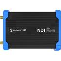 Kiloview KV-N2 Wireless Camera Mount HDMI to NDI Video Encoder - Battery Powered