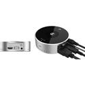 Kiloview U-40 4k P60 HDMI / USB to NDI Converter - Full Bitrate NDI Converter with Tally and PoE