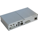 kvm-tec 6702R MVX2R Masterline Extender Dual Remote/Receive Unit