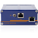 kvm-tec 6850 Gateway - KVM System with Flexible Remote Desktop System