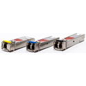 kvm-tec 7007 LWL Single Mode - SFP Module 1 piece 49.07 mi/ 80km
