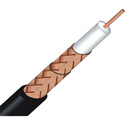Canare L-4.5CHWS-656 RG6 18AWG Stranded HD-SDI Coaxial Cable - 656 Ft.