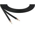 Canare L-5.5CUHD 12G-SDI 75 OHM Video Coaxial Cable - 656 Feet