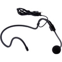 Listen Technologies LA-278 Behind-the-Head Microphone