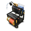 Lake Cable CABLEM8 All-In-One Cable Distribution System (Cart)