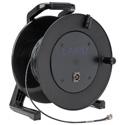 Laird LCR-4855-B-B-100 12G-SDI/4KUHD Single Link BNC to BNC Camera Cable on Reel - 100 Foot
