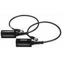 Laird LDC-CCA5-2-RJ45 CCA-5 8-Pin Hirose to RJ45 Adapters