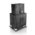 LD Systems DAVE12G3-SET - Accessory Set for LD Dave12G3