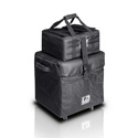 LD Systems DAVE8-SET1 - Transport Bag with Wheels for Dave 8 Systems